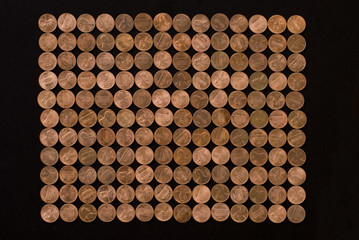 United States Pennies
