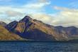 Lake Mountain Queenstown New Zealand