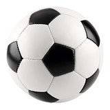 Fototapety soccer ball