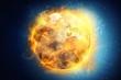 Burning Earth - 38126786