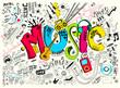 Music Doodle - 38128128