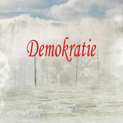 demokratie, freiheit