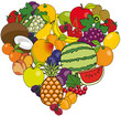 coeur_fruits