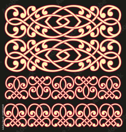 Pattern lattice