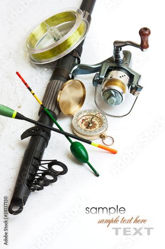 Fishing gear - 38137130