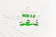 WEB 3.0 Zukunft weiterentwicklung