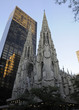 St. Patrick's Cathedral, Manhattan, New York, USA