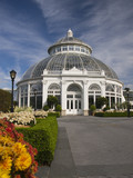 Conservatory at the New York Botanical Garden - 38152353