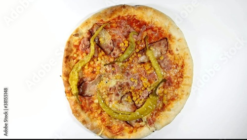 Pizza PROVENCIALE