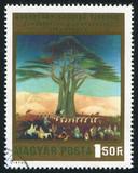 Pilgrimage to Cedars of Lebanon poster
