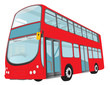 London Bus - 38163317