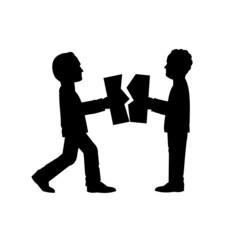 rupture de contrat 2012 (noir sur blanc)