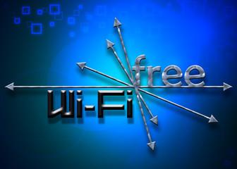 WI FI FREE image