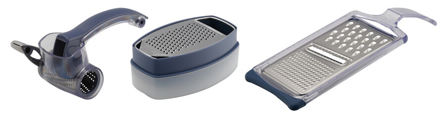 graters