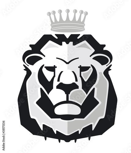 Löwe Zeichen