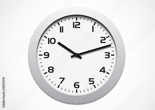 Horloge moderne - 38175341