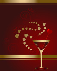 San Valentino - Long Drink