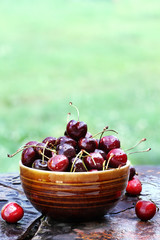 Bowl of Cherries 2