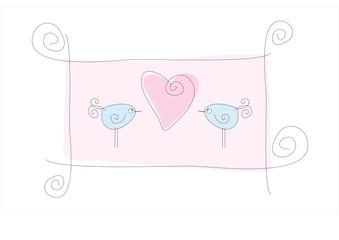 птички/songbird