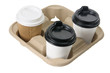 Takeaway Cups of Coffee