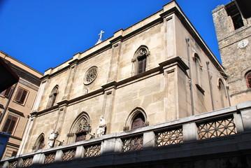 Chiesa di Santa Caterina, Palermo, Italia