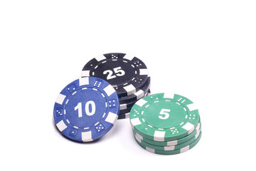 Pokerchips