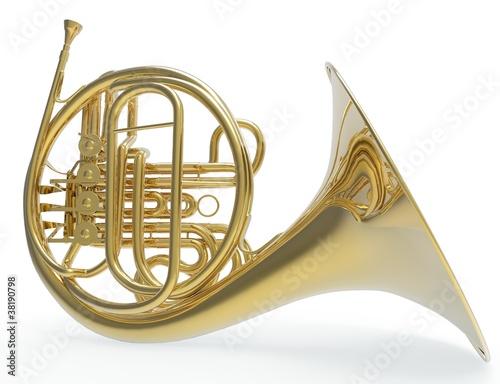 French Trombone