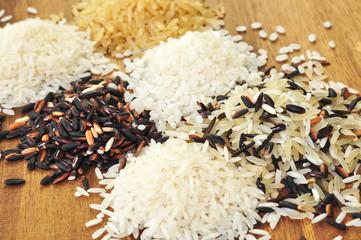 Reissorten