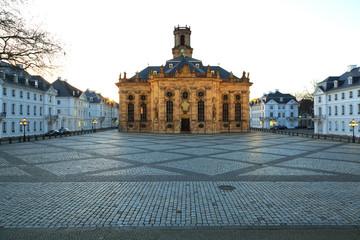 Ludwigskirche Panorama