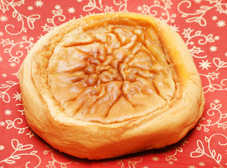 pão de ló, portugal