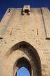 fortification entrée Aigues mortes