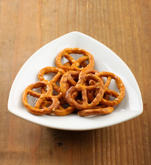 Salatini - Pretzels