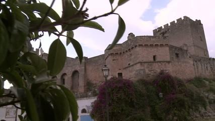 castello puglia