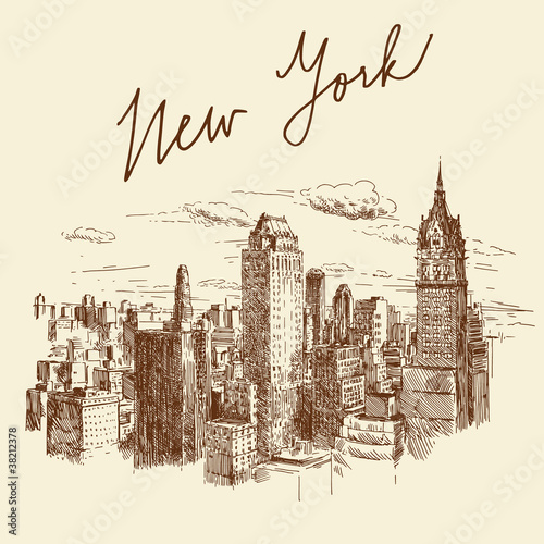 Fototapeten,new york,architektur,hintergrund,stadt