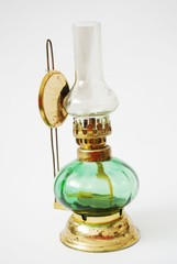 paraffin lamp 2
