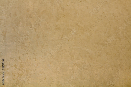 GOLDEN SMOOTH CONCRETE SURFACE