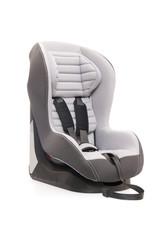 A child's car seat