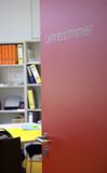 Fototapety Lehrerzimmer