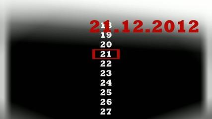 21.12.2012 Maya