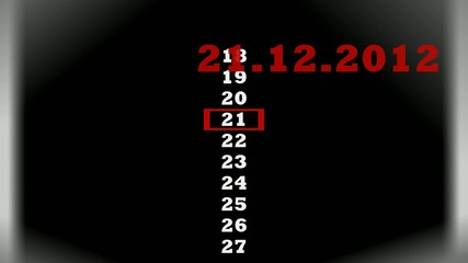 Date: 21.12.2012 (15 sec.)