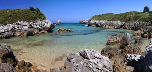 Playa de Buelna (Asturias)