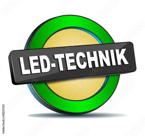 Button LED-Technik