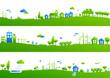 Bannières - écologie