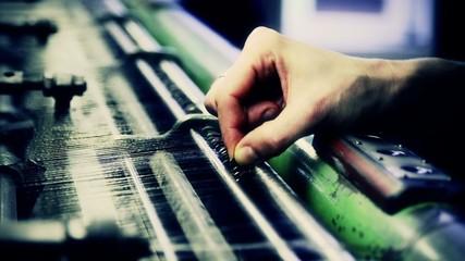 manifattura tessile stitch bond non woven fabric