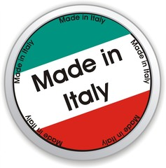 bouton made in italy