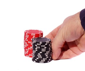 Betting chips