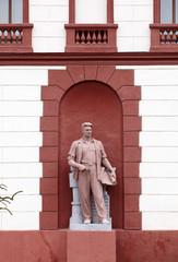 Statua, Odessa
