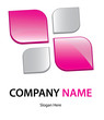 Logo Company Name Design 3D