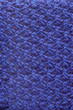 dark blue woven texture with sparkling tinsel