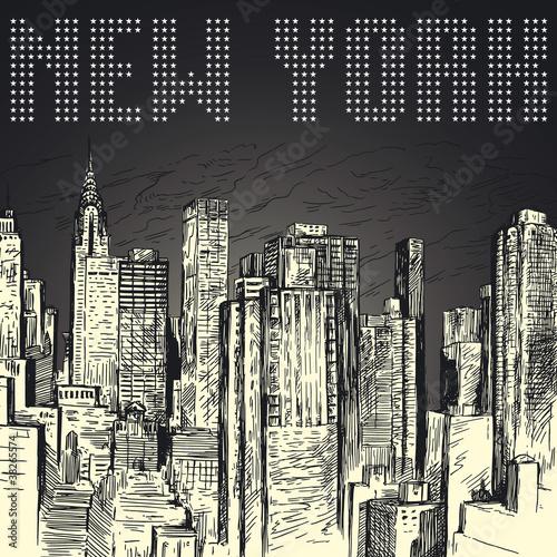 new york © canicula